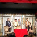 FILUMENA, teatro Purgatorio di Bari