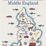 MIDDLE ENGLAND,  di Jonathan Coe, Feltrinelli, 2018