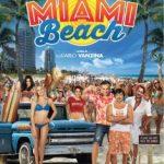 MIAMI BEACH, regia di Carlo Vanzina, Italia, 2016