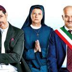 NON C'È PIÙ RELIGIONE, regia di Luca Miniero, Italia, 2016