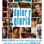 DOLOR Y GLORIA, regia di Pedro Almodòvar, 2019