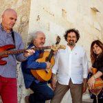 """""""THE ROUND TRIP"""", IL NUOVO ALBUM DI CESARE PASTANELLA"""