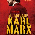 IL GIOVANE KARL MARX, regia di Raoul Peck, 2017