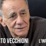 """ROBERTO VECCHIONI: """"QUESTO SPAZIO È ASSOLUTO E VALE LA PENA DI VIVERLO"""""""