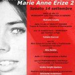 """INAUGURAZIONE DEL CENTRO ANTIVIOLENZA """"MARIE ANNE ERIZE 2"""""""