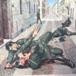 FRANCESCO LILLO, IL VALOROSO TENENTE CHE SI SACRIFICÒ PER LIBERARE PAVIA DAL NAZIFASCISMO