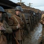 1917, regia di Sam Mendes, Gran Bretagna, 2019
