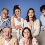 """Teatro Piccinni di Bari, """"SI NOTA ALL'IMBRUNIRE (Solitudine da paese spopolato)"""", scritto e diretto da Lucia Calamaro, con Silvio Orlando"""