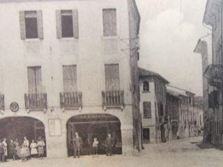 Castelfranco anni '50