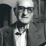 """LA LETTERATURA AL TEMPO DEL CORONAVIRUS: """"DICERIA DELL'UNTORE"""", G. BUFALINO, 1981"""