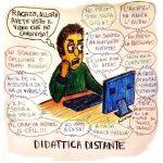 DIDATTICA A DISTANZA, NON DISTANTE