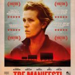 TRE MANIFESTI A EBBING, MISSOURI, regia di Martin McDonagh. USA, Gran Bretagna, 2017