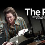THE POST, regia di Steven Spielberg, USA, 2017