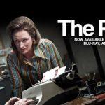 THE POST, regia di Steven Spielberg, USA, 2017