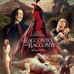 IL RACCONTO DEI RACCONTI, di Matteo Garrone, 2015