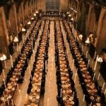 A TAVOLA CON …HARRY POTTER