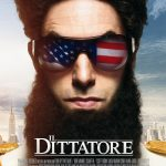 IL DITTATORE (THE DICTATOR), di Larry Charles, 2012