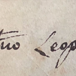 A TAVOLA CON …LEOPARDI