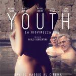 """""""YOUTH – LA GIOVINEZZA"""" di Paolo Sorrentino, Italia, Francia, Svizzera, Gran Bretagna 2015"""