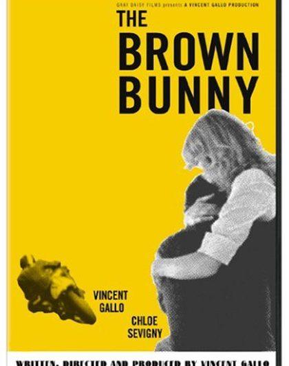 THE BROWN BUNNY, di Vincent Gallo, U.S.A., 2003