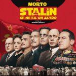 """""""MORTO STALIN, SE NE FA UN ALTRO"""", regia di Armando Iannucci, Gran Bretagna, Francia, 2017"""