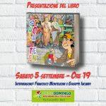 """""""LA SCUOLA DEI TEEN"""", sabato 5 settembre presentazione a Bari, Orto Domingo"""