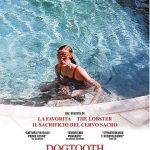 """""""DOGHTOOTH"""": SULLA CRESTA DELLA NEW WAVE GRECA"""