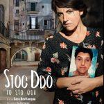 STOC DDO' – IO STO QUI, di e con Sara Bevilacqua