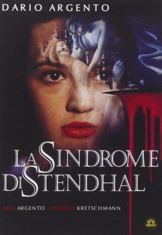 """Locandina del pessimo """"La sindrome di Stendhal"""""""