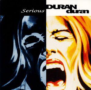 """La cover di """"Serious"""" dei Duran Duran riprende la locandina del film di Lucio Fulci"""