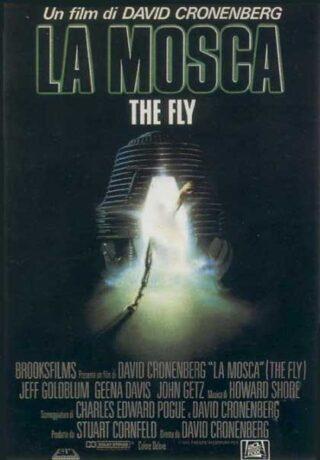 La mosca the fly david cronenberg