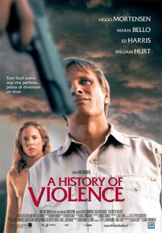 a history of violence david cronenberg