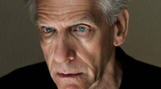 david cronenberg matera film festival